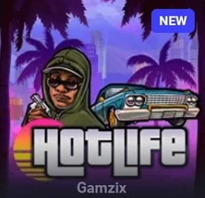 hotlife slots