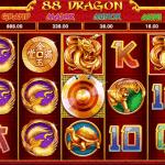 88 dragon slots game