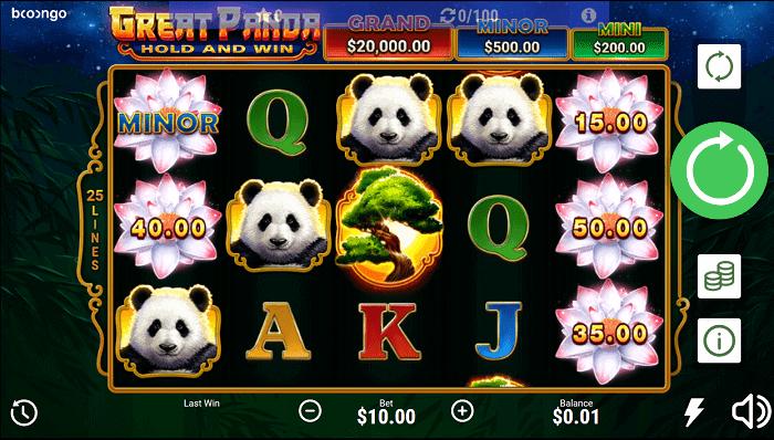 operation barbarossa Casino