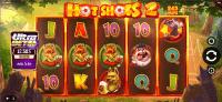 hot shots 2 pokies game