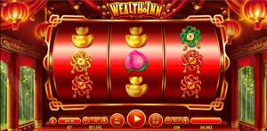 wealth inn pokies game