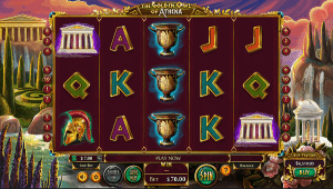 bonus buy slots