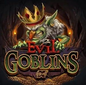 evil goblins no limit slots game