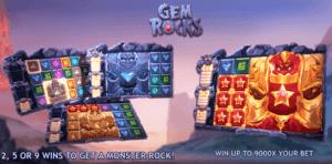 gemrocks max win