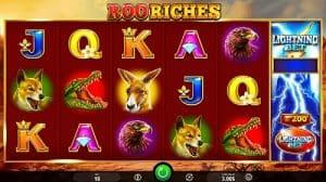 roo riches pokies