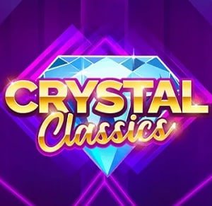 crystal classic slots game