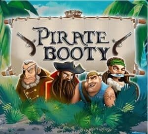 pirate booty slots game