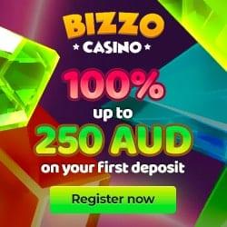 bizzoo casino bonus