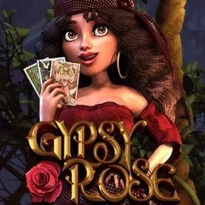 gypsyrose slot game