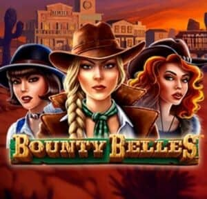 bounty belles isoftbet pokies